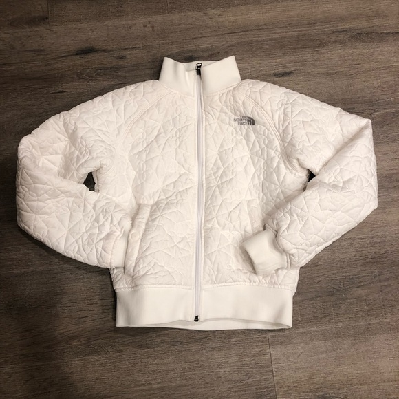 d793b1e09 The North Face bomber style jacket
